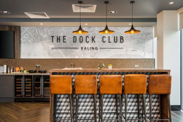 Podium Dock Club